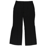Rachel Roy Womens Split Front Casual Trousers