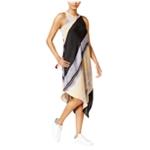 Rachel Roy Womens Asymmetrical Tank Dress