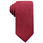 Ryan Seacrest Distinction Mens Shimmer Chiffon Necktie