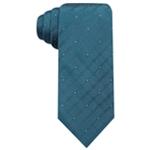Ryan Seacrest Distinction Mens Spring Geo Necktie