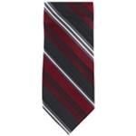 Ryan Seacrest Distinction Mens Striped Necktie
