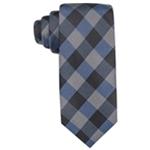Ryan Seacrest Distinction Mens Anaheim Gingham Necktie
