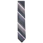 Ryan Seacrest Distinction Mens Striped Self-tied Necktie