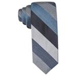 Ryan Seacrest Distinction Mens Audio Melange Necktie