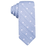 Ryan Seacrest Distinction Mens Polka Dot Necktie