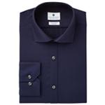 Ryan Seacrest Mens No-iron Button Up Dress Shirt