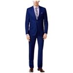 Ben Sherman Mens 2 Piece Two Button Suit