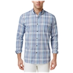 Weatherproof Mens Michael Button Up Shirt