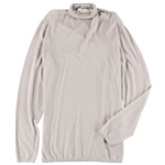 Marc Jacobs Mens Ribbed Cashmere Pullover Sweater