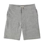 Weatherproof Mens Heather Casual Walking Shorts