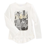 Sean John Girls It Girl Graphic T-Shirt