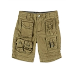 Sean John Boys Flight Casual Cargo Shorts