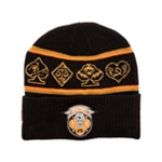 Mishka Mens The Death Dealer Beanie Hat