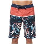 O'Neill Mens Hyperfreak Swim Bottom Board Shorts