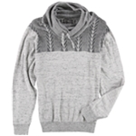 Trash Nouveau Womens Heathered Pullover Sweater