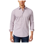 Tallia Mens Neat Button Up Shirt