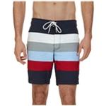 Nautica Mens Quick Dry Swim Bottom Trunks