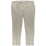 Sean John Mens Big & Tall Classic Casual Trousers