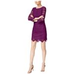 Trina Turk Womens Geddes A-line Dress