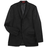 Alfani Mens Wool Two Button Blazer Jacket