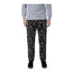 TrukFit Mens The Geo Shatter Athletic Sweatpants