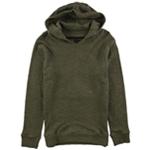 Twenty Mens Needle Out Hoodie Sweatshirt