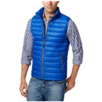 Weatherproof Mens Packable Down Quilted Jacket