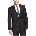 Greg Norman Mens Professional Two Button Blazer Jacket