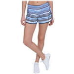 Tommy Hilfiger Womens Dolphin Athletic Workout Shorts