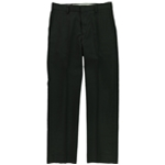 Michael Brandon Mens Pinstripe Casual Trousers