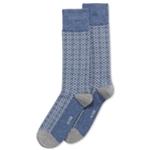 Alfani Mens Puzzle Midweight Socks