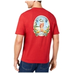 Tommy Bahama Mens Find Your Hoppy Place Graphic T-Shirt