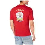 Tommy Bahama Mens It's Glow Time Graphic T-Shirt