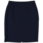 Tahari Womens Levine Pencil Skirt