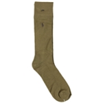 Ralph Lauren Mens Logo Midweight Socks