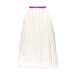 Say Yes to the Prom Womens Tulle Maxi Skirt