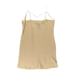 Ralph Lauren Womens Satin V-Neck Cami