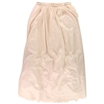 Say Yes to the Prom Womens Puffy A-line Skirt
