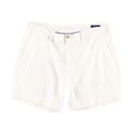 Ralph Lauren Mens 6' Flat Front Casual Chino Shorts