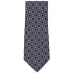 Perry Ellis Mens Geometric Necktie