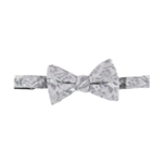 Countess Mara Mens Lyons Floral Self-tied Bow Tie