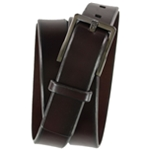 Kenneth Cole Mens Two-Tone Belt