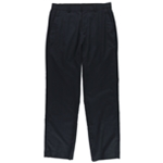 Calvin Klein Mens Flat Front Casual Trousers