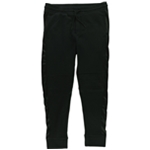 Kenneth Cole Mens Patch Athletic Jogger Pants