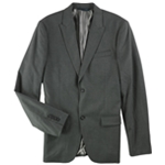 Perry Ellis Mens Slim Fit Two Button Blazer Jacket