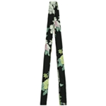 Tags Weekly Womens Floral Skinny Belt
