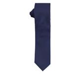 bar III Mens Solid Color Self-tied Necktie