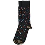 Tags Weekly Mens Polka Dot Dress Socks