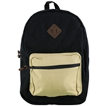 Tags Weekly Mens Two Tone Everyday Backpack