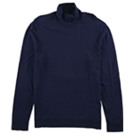 Alfani Mens Solid Pullover Sweater